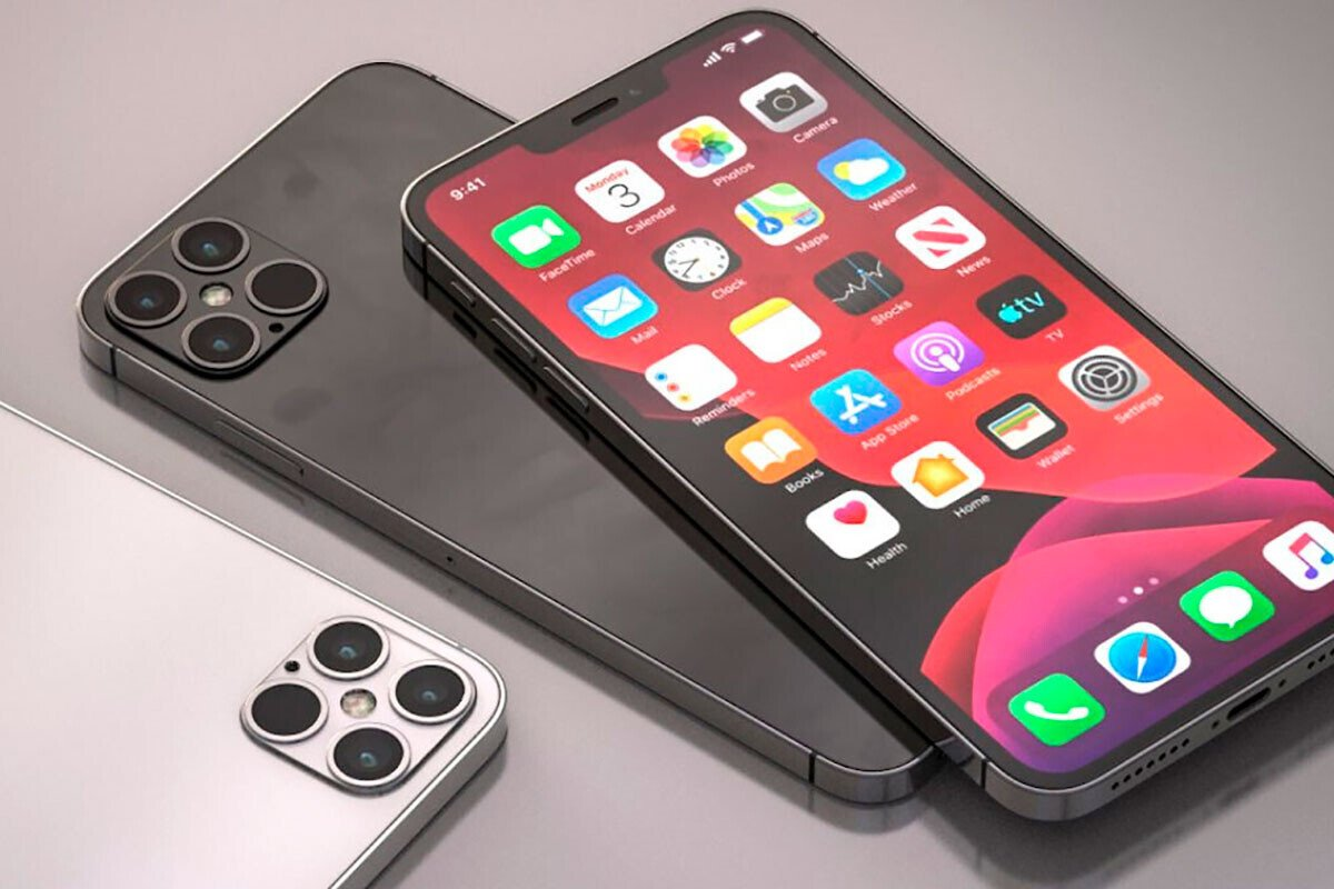 Wi-Fi 6E coming to iPhone 13s while second-generation AirPods Pro to launch before summer, new rumors say