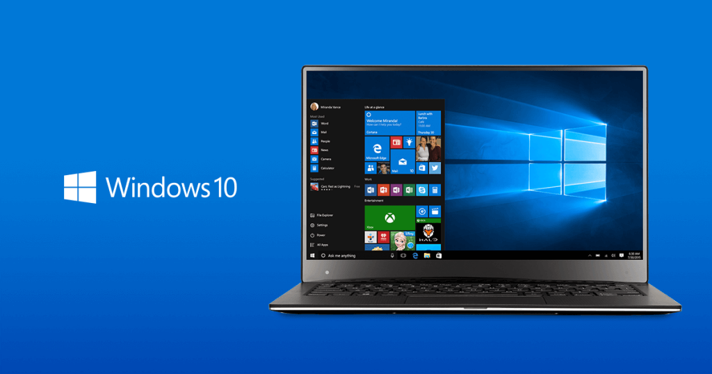 How to open old applications in Windows 10 using the Compatibility Assistant?