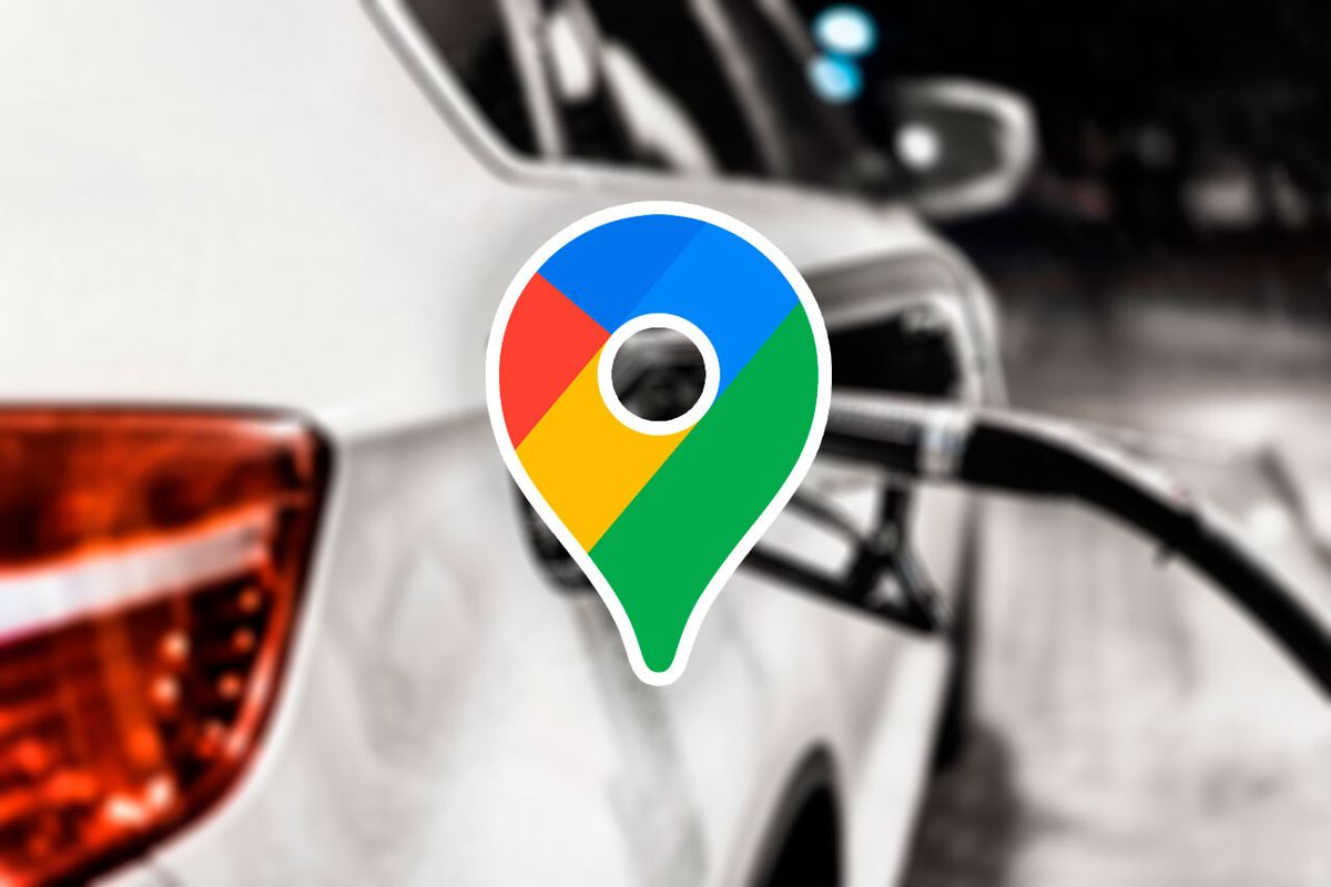 You can now see the price of gas and diesel at every gas station with Google Maps