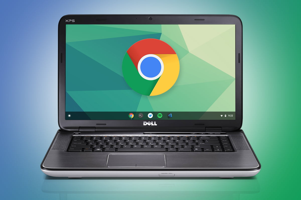 How to connect a Chromebook to a wireless printer?