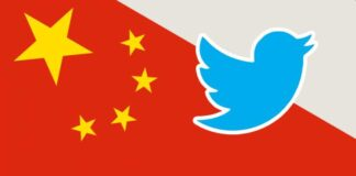 Twitter blocks the account of the China's United States embassy