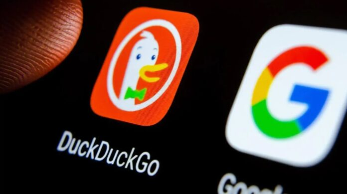 How to set DuckDuckGo as the default search engine?