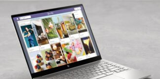 HP Envy 14 is presented at CES 2021: specs, price and release date