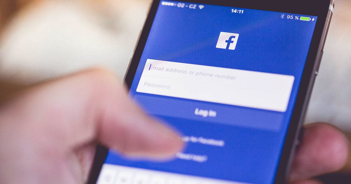 Facebook changes the design of the Pages with a new update