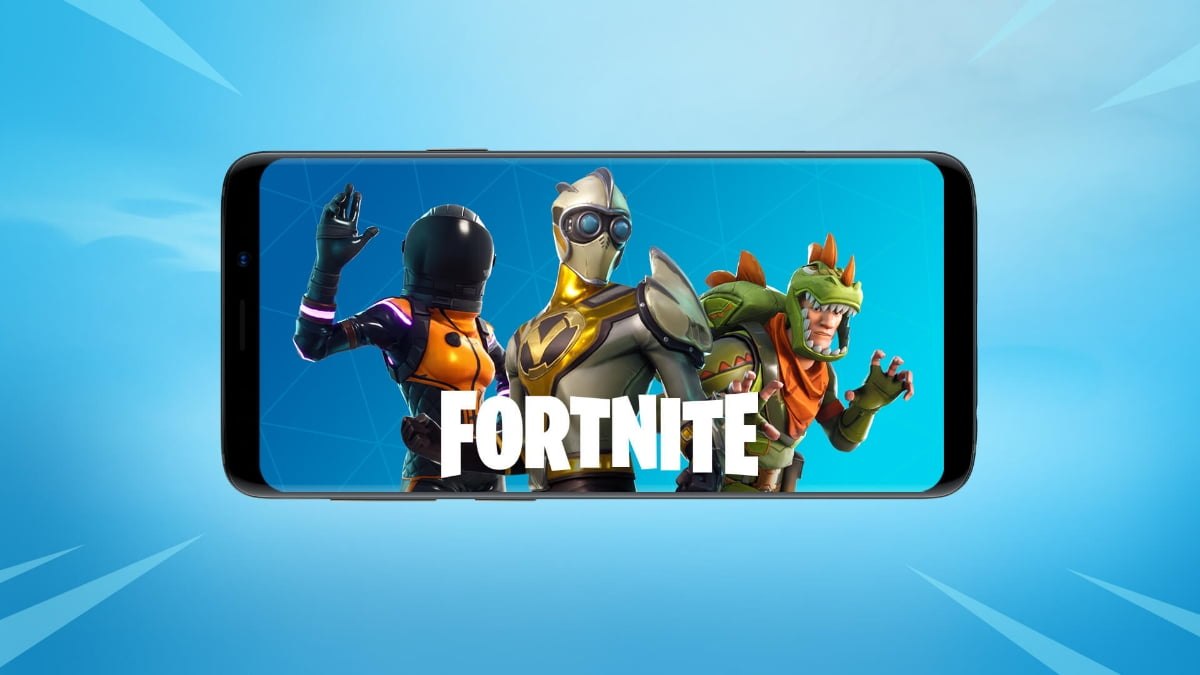 Epic Games will sue Google for removing Fortnite from the Play Store