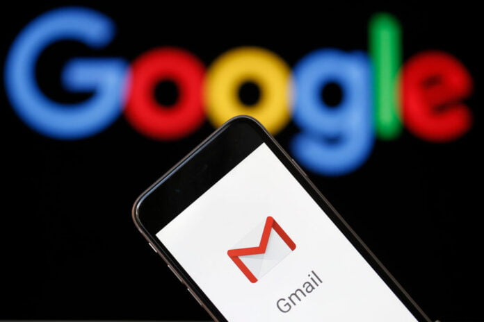 How to recover a deleted email in Gmail?
