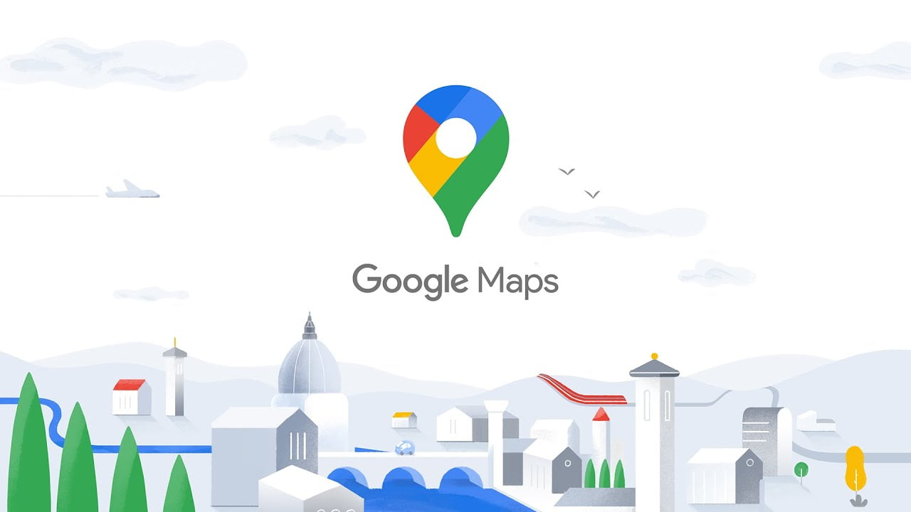 """How to use the """"Go"""" tab of Google Maps?"""