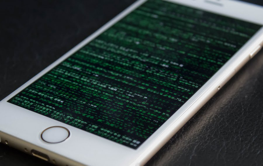 A secret feature of iOS blocks messages from hackers