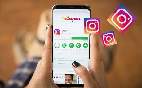 How to receive notifications from the accounts you follow on Instagram?