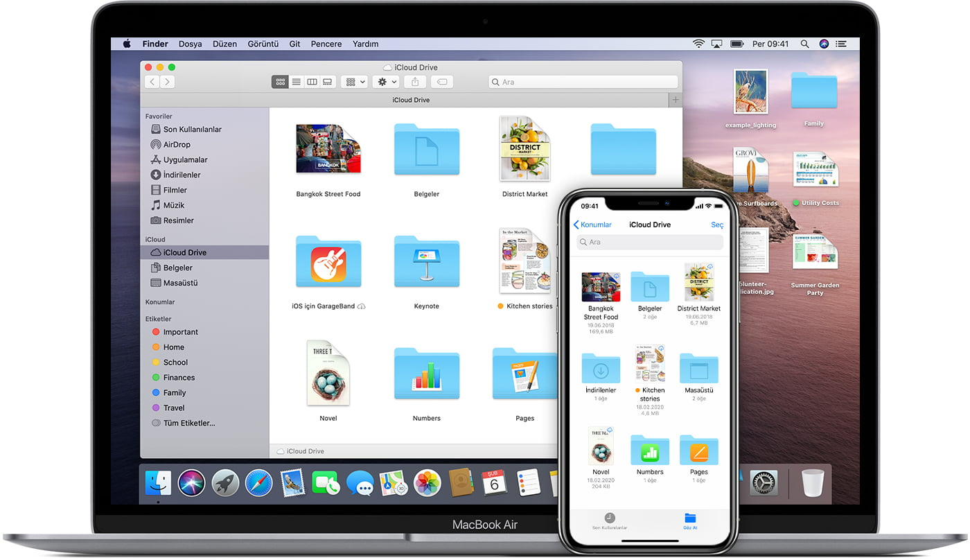 How to delete iPhone backups on macOS?