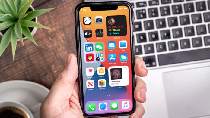 How to check if your passwords were compromised on iOS 14?