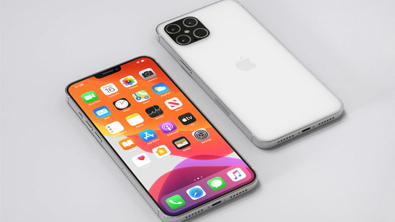 iPhone 13 Pro might come with a 120Hz OLED screen