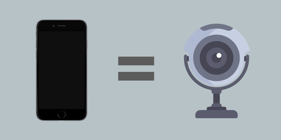 How to use an iPhone as a webcam: Best apps