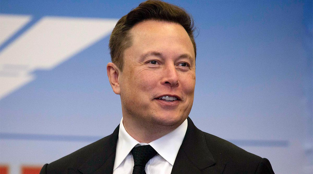 """Bitcoin price rises dramatically after Elon Musk adds """"#bitcoin"""" to his Twitter bio"""