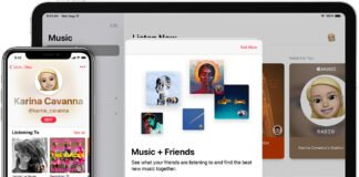 How to create a playlist on Apple Music?