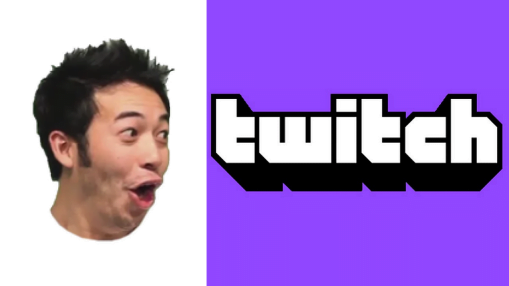 Twitch removes PogChamp emote after Gootecks' reaction on U.S Capitol events