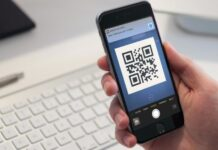 How to create a QR code to share a WiFi password?