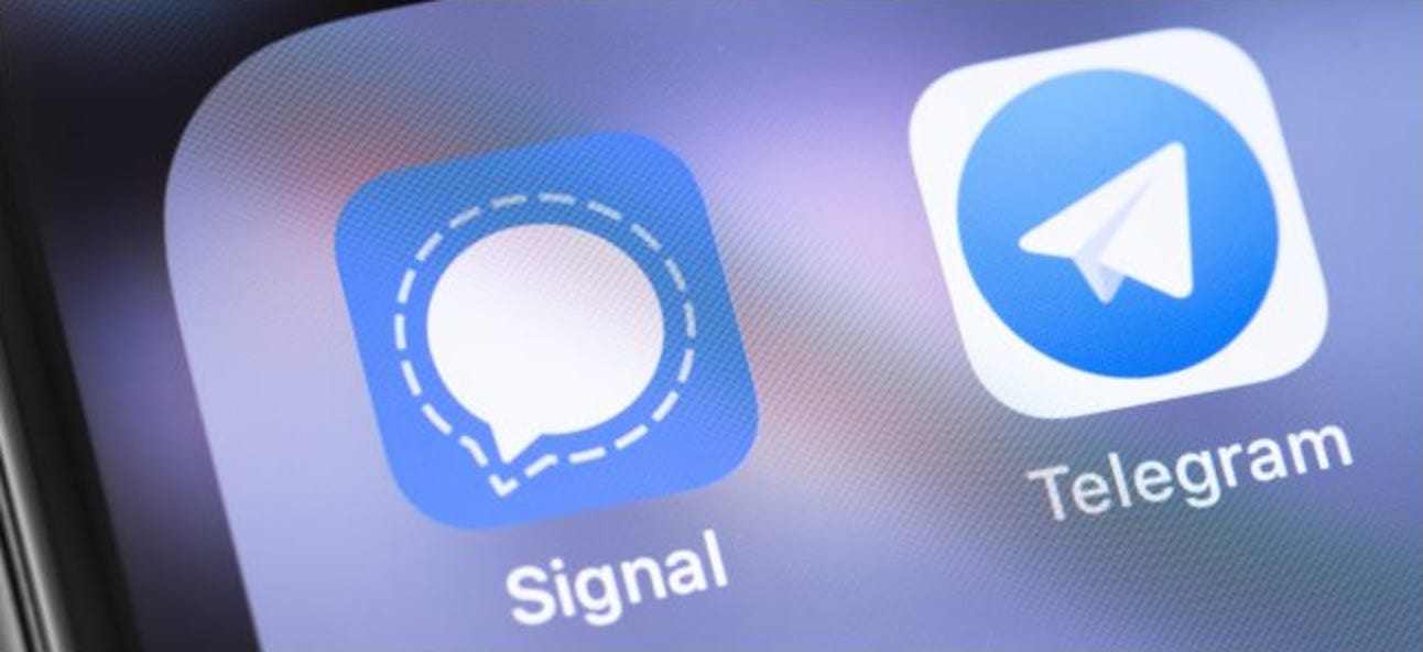 """How to send """"Disappearing Messages"""" on Signal?"""