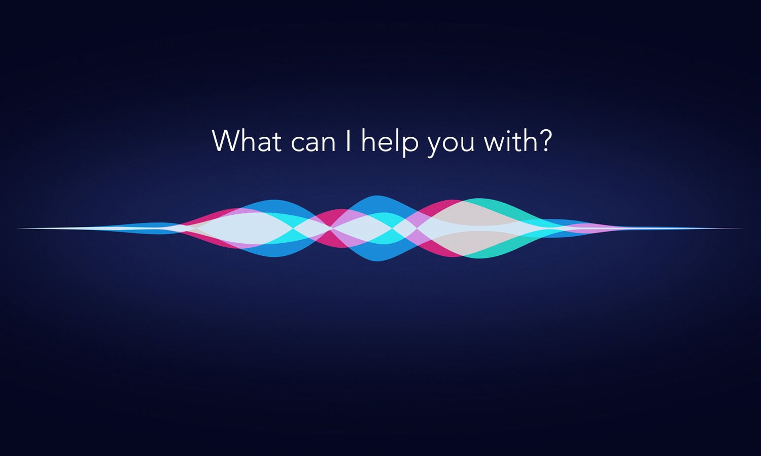 How to use Siri when iPhone is face down or covered?