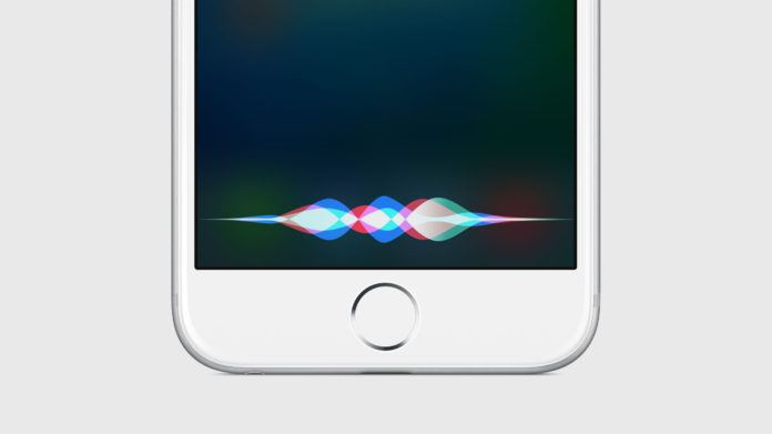 How to make Siri talk when the iPhone is plugged in on iOS 14?
