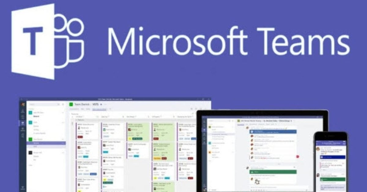 How to blur video background on Microsoft Teams?