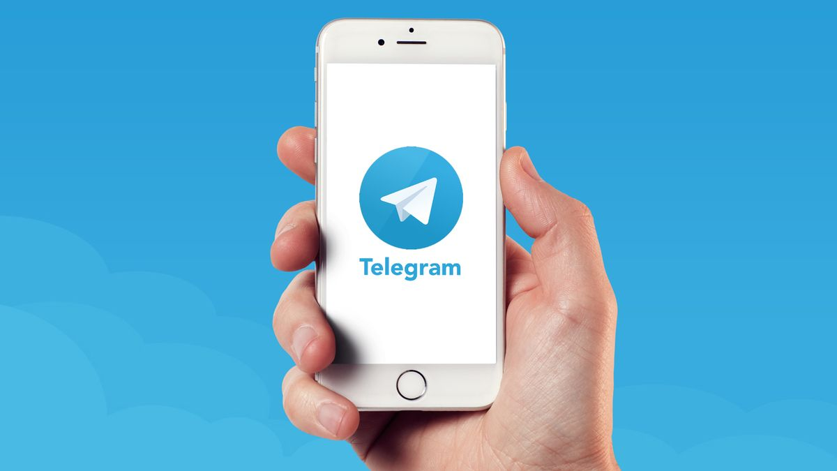 Apple might have to remove Telegram from the App Store