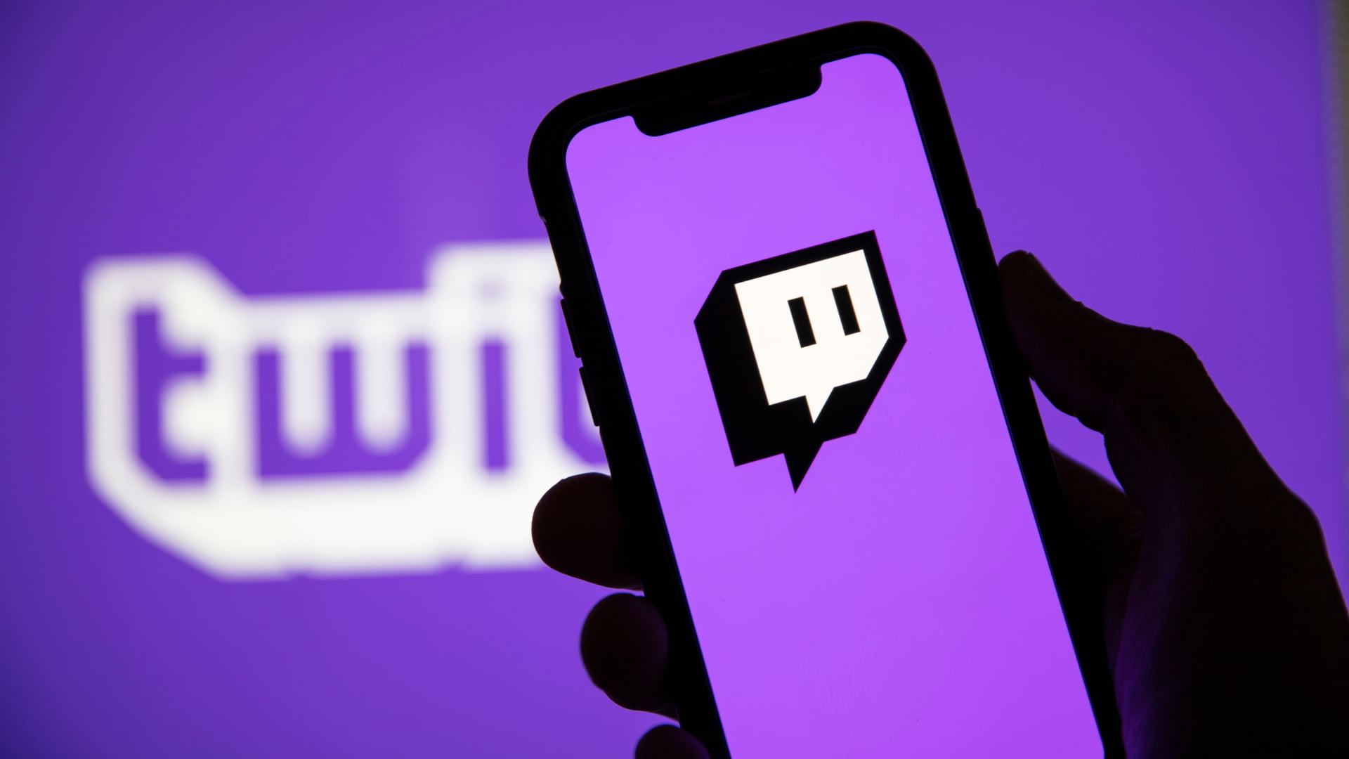 Twitch indefinitely bans Donald Trump's account