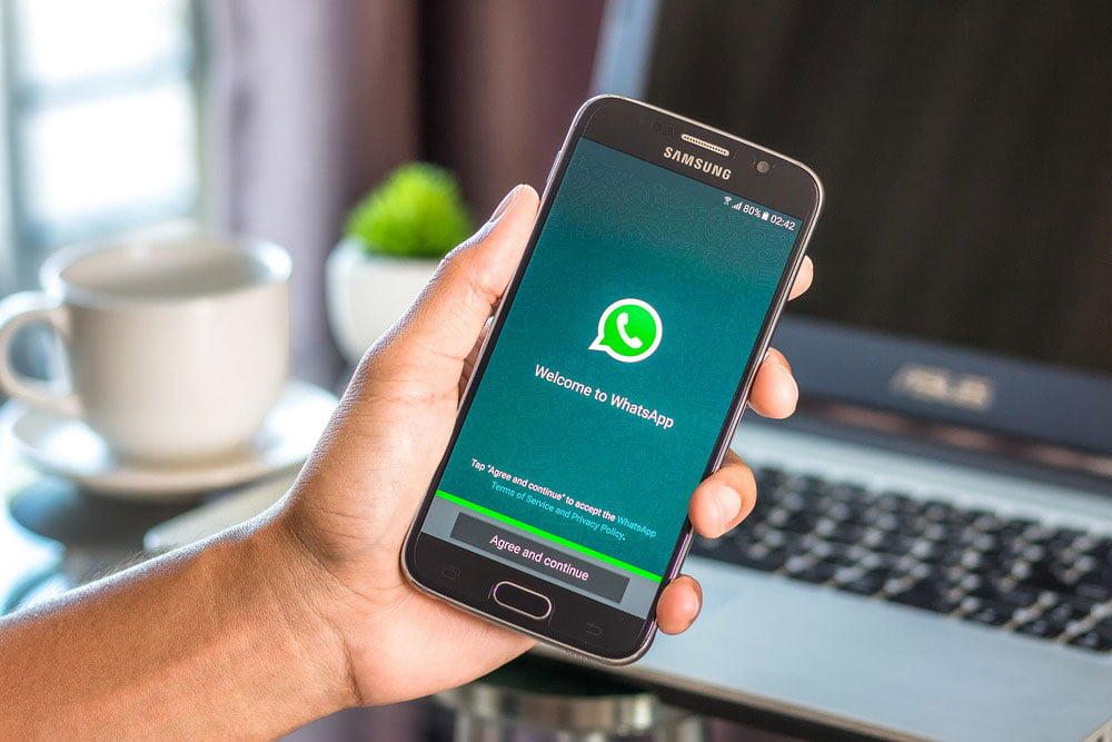 WhatsApp is finally working on multiple device support