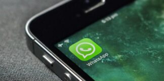 How to delete a WhatsApp account?