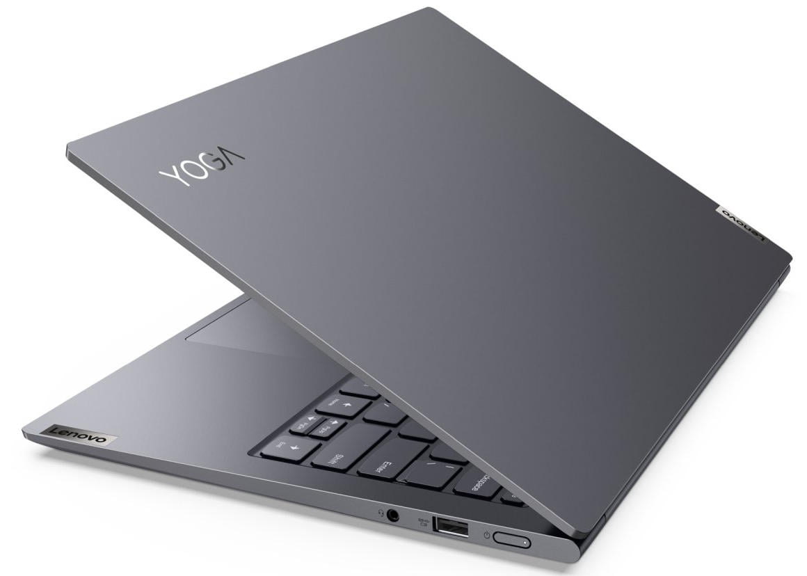 Lenovo introduced Yoga Slim 7i Pro: specs, price and release date