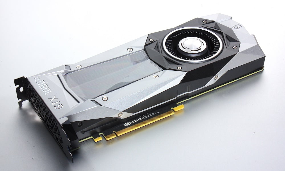 Which is the best graphics card (GPU) for mid-range gaming PCs?