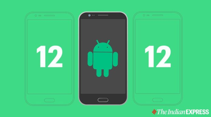 How to install Android 12 on a compatible smartphone?