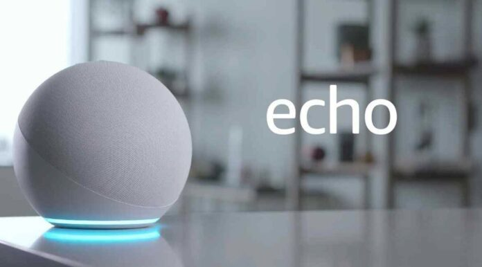 Alexa has a new feature to share songs between Echo devices