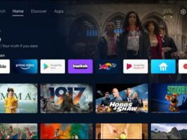 Android TV revamps its interface to resemble Google TV