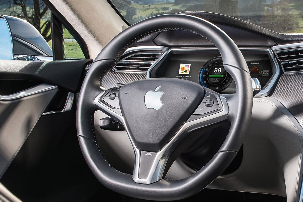 Apple invests $3.6 billion in Kia Motors, both sides will cooperate in the production of Apple Car