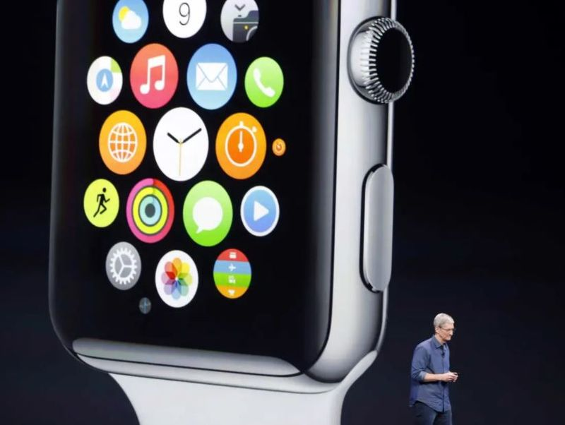 Apple releases three new Apple Watch ads and sports tracking, sleep tracking, and ECG feature