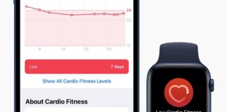 Apple wants to make more health-focused accessories