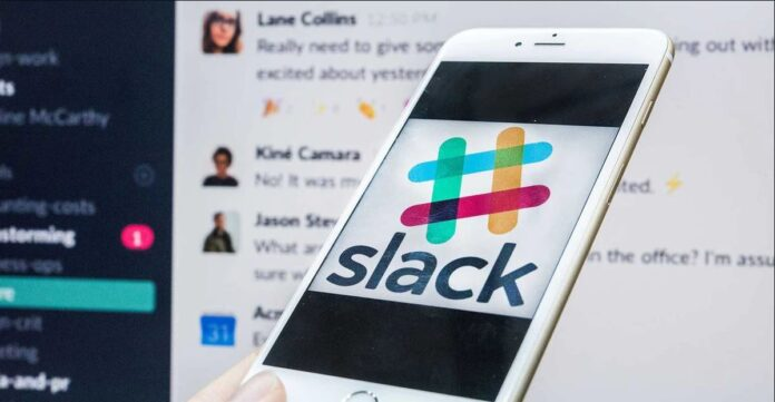 Beware if you use Slack Change your password right now