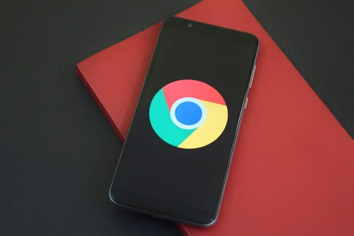 Chrome for Android debuts tab groups 2