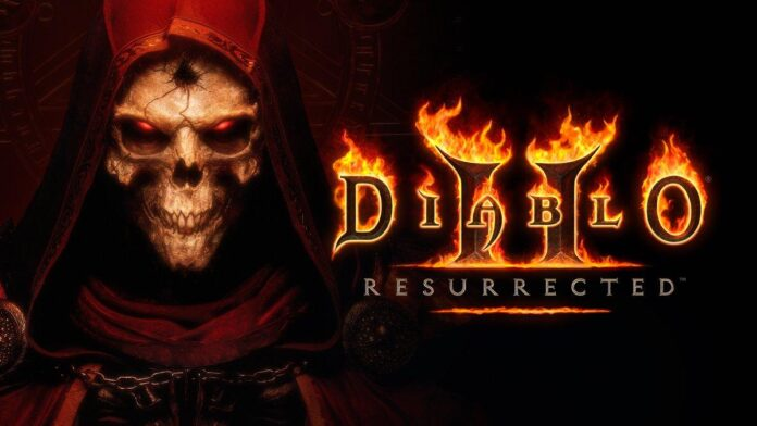 Diablo 2 Resurrected announced and coming in 2021 to PC and consoles