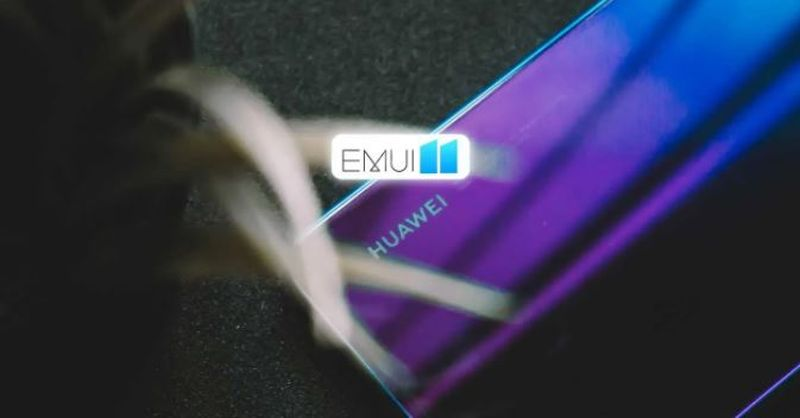 EMUI 11.1 update leaked and expected to arrive in March