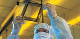 EU weighs deal with TSMC or Samsung to set up chip fab, says Bloomberg