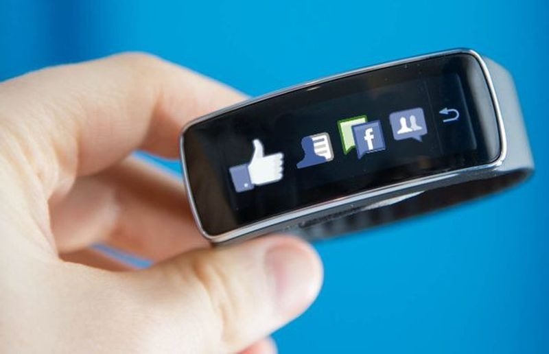 Facebook does not stop It is developing a smartwatch