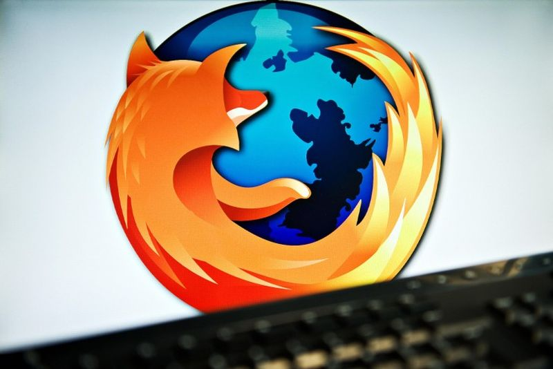 Firefox removes support for installing web applications on the desktop