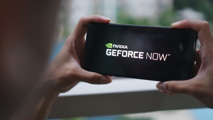 GeForce NOW turns one year old and reaches 6 million users