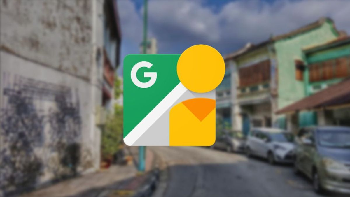 Google Maps has a new feature that makes it easier to use Street View