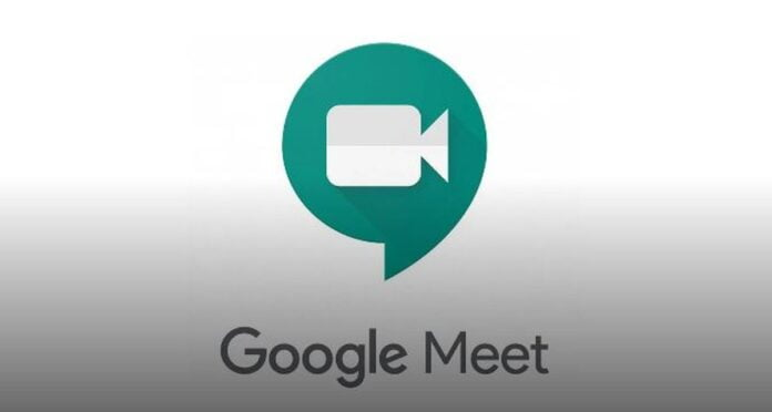 Google Meet allows you to verify your team's configuration before joining a meeting