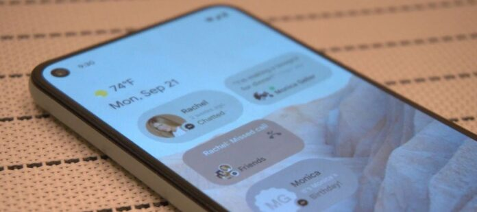 Android 12 could copy some privacy features from iOS 14