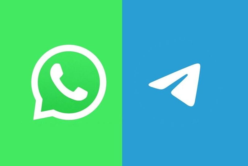 How to know which WhatsApp contacts have Telegram?