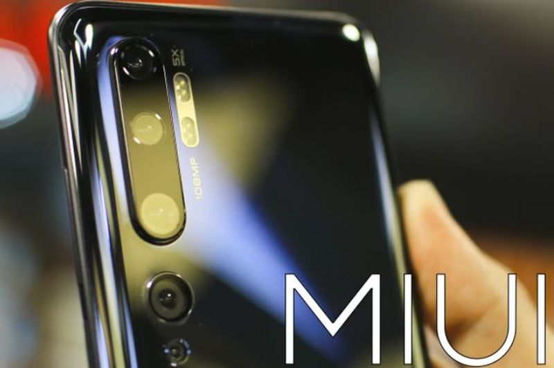 How to revert to a previous version of MIUI?